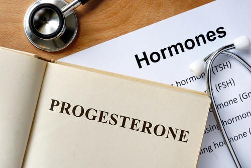 黄体機能不全 ホルモン