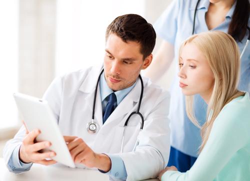 子宮腺筋症 病気 医師