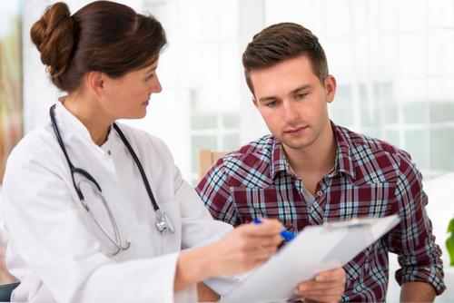 精液検査 採精