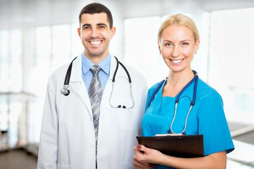 子宮内膜症 医師