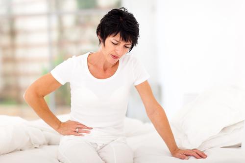 子宮内膜症 症状