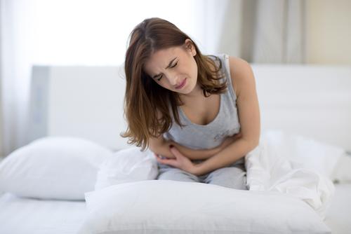 子宮内膜症 不調