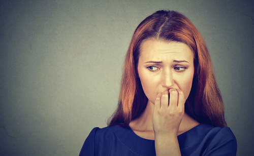 妊娠初期 腹痛 危険