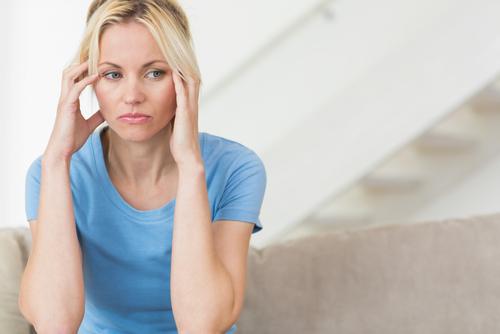 妊娠初期 腹痛 兆候
