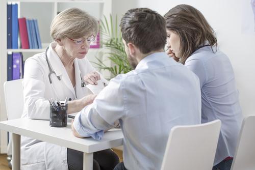 病院 不育症 夫婦