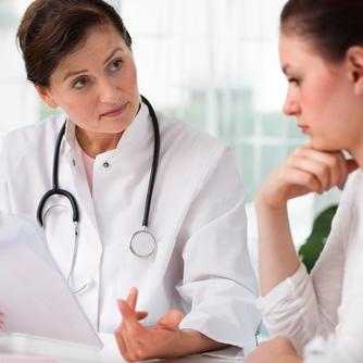 子宮鏡検査